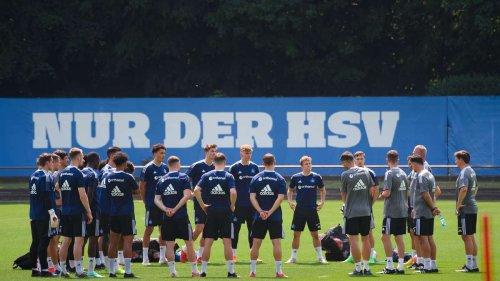 Schmeißt HSV-Trainer Walter gegen Paderborn Stammspieler aus der Startelf?