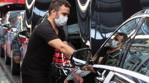 Chipkrise bei Daimler: Kurzarbeit und Kündigungen in mehreren Werken