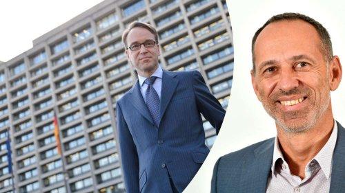 Bundesbankchef Weidmann geht: Späte Abrechnung mit der Kanzlerin