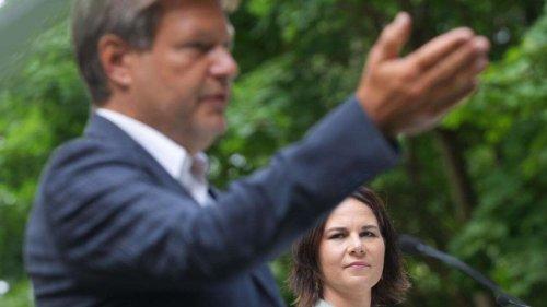 Paukenschlag! Bundestagswahl findet ohne Saarland-Grüne statt