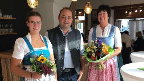 Feierliche Eröffnung: Bäckerei Schuster eröffnet ein neues Café in Steingaden