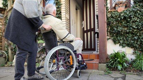 Wohnen im Alter: Satter Aufpreis in München