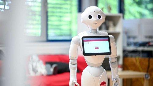 Umfrage:Weniger Menschen verbinden mit Künstlicher Intelligenz etwas Negatives