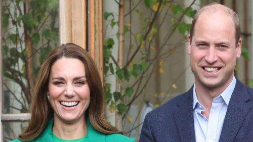 Herzogin Kate: So reagiert sie auf Fashion-Kritik ihres Ehemannes