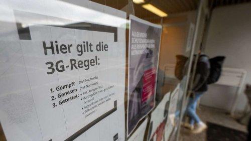 3G- und 3G plus-Regel in Nürnberg: Was jetzt wo gilt