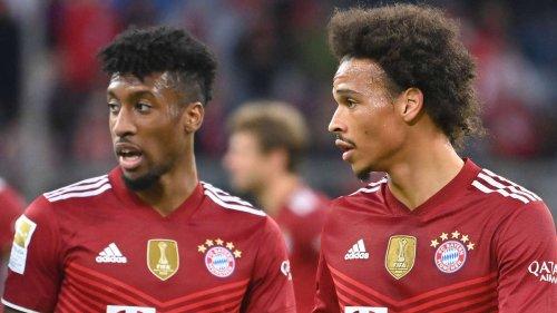 Bayern-Star vor Abschied? Zwei England-Riesen interessiert