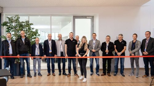 Autohaus Schweiger eröffnet in Reutte einen der modernsten Audi-Schauräume Österreichs