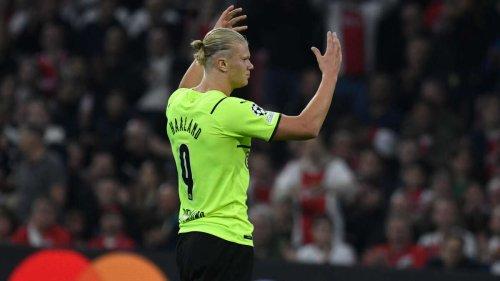 BVB gibt sich auf: Dortmund wird von Amsterdam in Champions League demontiert