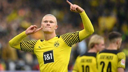 """BVB-Star Erling Haaland: Transfer zu England-Klub """"unrealistisch"""""""