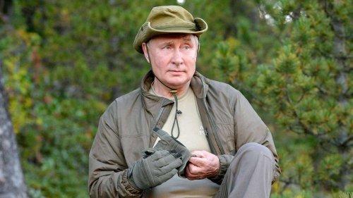 Hauptrolle Putin: Russland-Spione sollen Astrazeneca-Formel geklaut haben