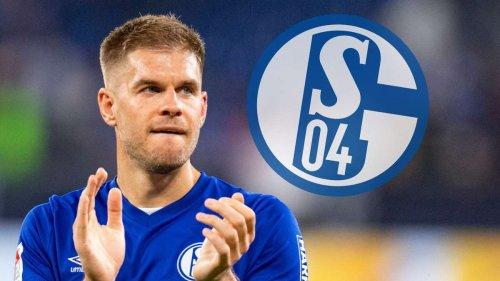 Schalke 04: Simon Terodde bleibt unter einer Bedingung – Klausel enthüllt