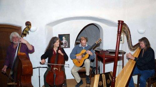 Nach mehr als vier Jahrzehnten ist Schluss mit »Fraunhofer Saitenmusik«