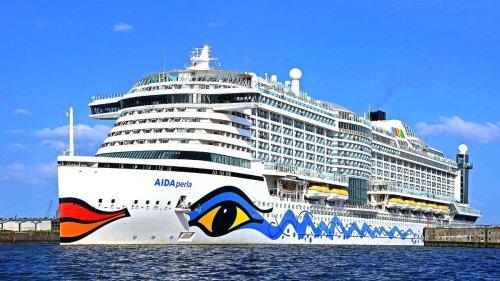 Aida führt 1G-Regel für alle Kreuzfahrt-Reisen ein – teilweise sogar für Kinder unter 12 Jahren