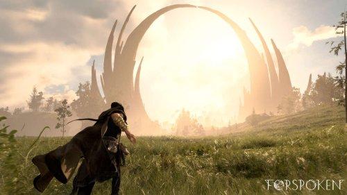 Forspoken: Wann ist der Release auf PlayStation 5?