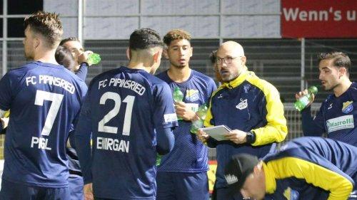 Pipinsried muss zum Pokalschreck nach Aubstadt - Der FC ist seit vier Spielen Sieglos