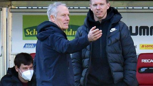 350 Millionen Euro: Bundesliga-Trainer ist schockiert von Klub-Verkauf - und erhebt schweren Vorwurf