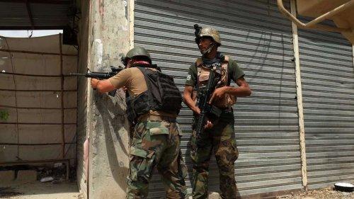 US-Truppen-Abzug aus Afghanistan: China und die Taliban knüpfen zarte Bande