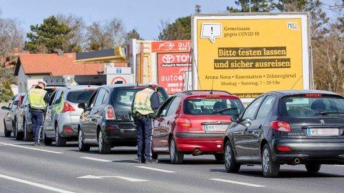 Corona-Lage spitzt sich zu: Nächster österreichischer Grenzregion zu Deutschland drohen harte Maßnahmen
