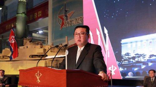 Nordkorea: Geheimdienst-Oberst läuft über und enthüllt bizarre Machenschaften Kim Jong-uns