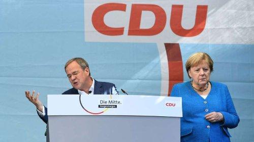 """Droht der CDU die """"Implosion""""? Neue Warnungen werden laut"""