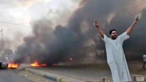Putsch im Sudan? Militär setzt Regierungschef fest - Auswärtiges Amt warnt