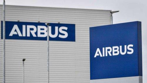 Bei Airbus stehen die Zeichen auf mehr Gewinn