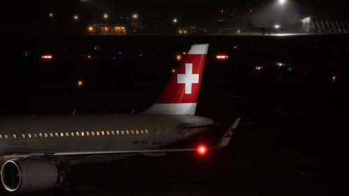 Lufthansa-Tochter Swiss hat Impfpflicht eingeführt - Kündigung ohne Impfung als Folge