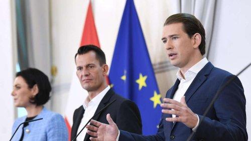 Vorbild Italien? Österreich zieht wohl die Corona-Regeln an