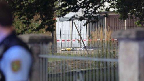 Nach Mord an Mädchen auf Garagenhof: Polizei nimmt 15-Jährigen fest - erste Details bekannt