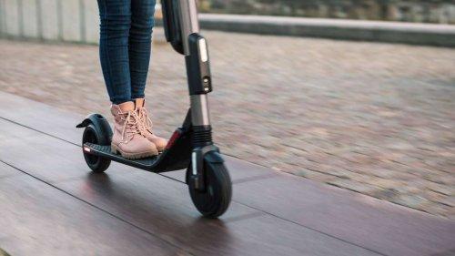 E-Scooter: Aktuelle Modelle in der Übersicht