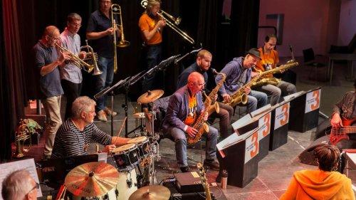 Der Musik den Puls gefühlt: So schön war das Jazzfestival Ebersberg