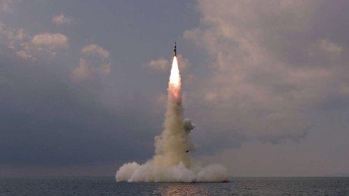Nach Raketentest: Nordkorea bestätigt Raketentyp