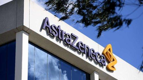 "Neues Corona-Medikament: EMA prüft Astrazeneca-Mittel - Erste ""positive Ergebnisse"""