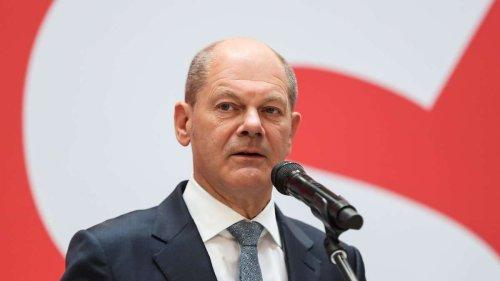 Ampel-Koalition: SPD denkt über Zusatz-Parteitag nach