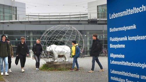 TUM-Campus in Freising wächst: Dekanin nennt Gründe für deutlich mehr Einschreibungen