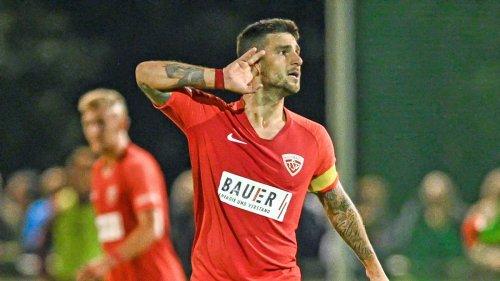 TSV Buchbach gegen TSV 1860 Rosenheim im Live-Ticker: Setzt der Kult-Klub den Höhenflug fort?