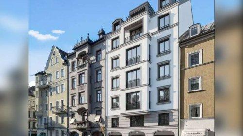 Immobilien-Irrsinn in München: 1,1 Millionen Euro für 40-Quadratmeter-Wohnung