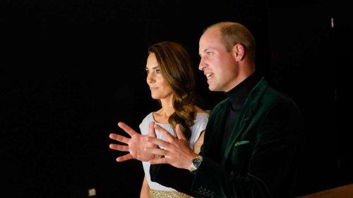 """Royal-Streit eskaliert weiter: Prinz William """"perplex"""" über Harry und Meghans Entscheidung"""