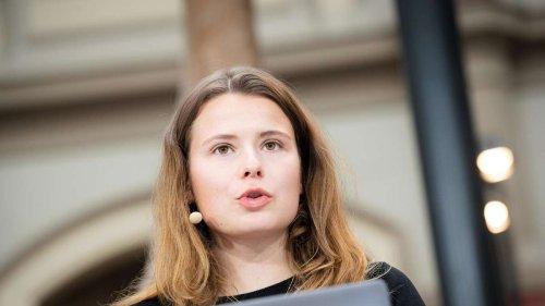 Luisa Neubauer fordert vollumfängliche Veränderungen von der neuen Bundesregierung