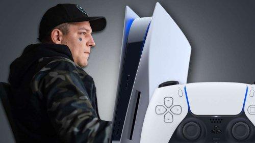 MontanaBlack: Streamer wettert gegen Sony – Bann ergebe keinen Sinn