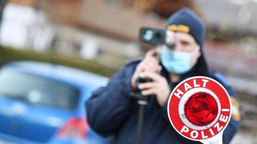 Neuer Bußgeldkatalog: Deftige Strafen für Raser und Falschparker kommen - Heute kommt der nächste Schritt