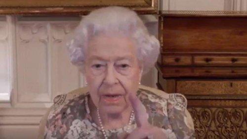 Sorge um Queen Elizabeth II. - Ärzte treffen weitreichende Entscheidung