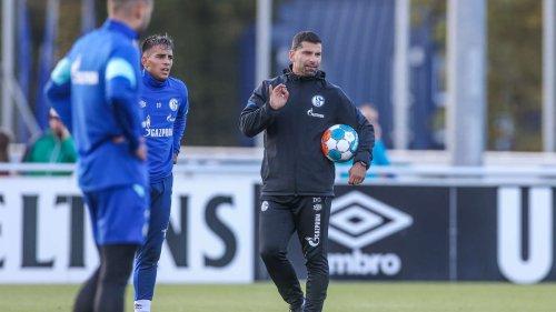 Schalke 04: Aufstellung gegen Dresden mit Änderung wegen eines Ausfalls