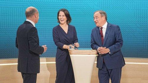 Kurios: Wer die Wahl in Pinneberg gewinnt, stellt den neuen Bundeskanzler