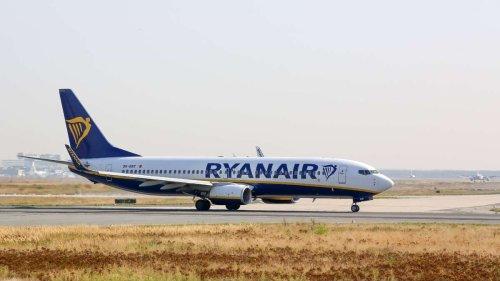 """""""Unverschämtes Verhalten"""": Ryanair bestraft Passagiere, die sich während der Pandemie ihr Geld zurückholten"""