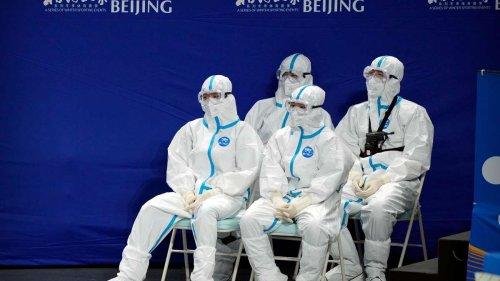Olympia 2022: Teilnehmer mit strengen Corona-Richtlinien konfrontiert