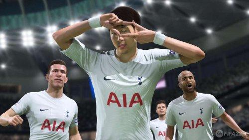 FIFA 22: Mit Early Access schon heute spielen – Datum, Uhrzeit und Kosten
