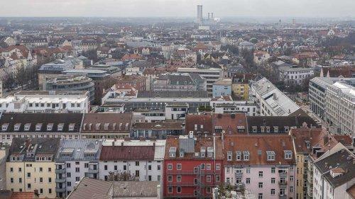 Neue Studie zeigt - Die Miete frisst in München das Gehalt