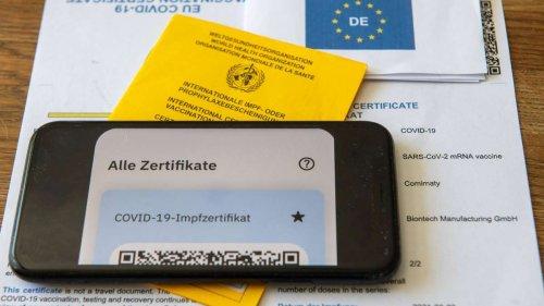 Ausweitung der 2G-Regel in Hamburg: Einkaufen ohne Maske möglich