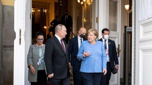 Putin-Poker um Nord Stream 2? Warum die EU aus der Energiepreis-Misere jetzt Schlüsse ziehen muss